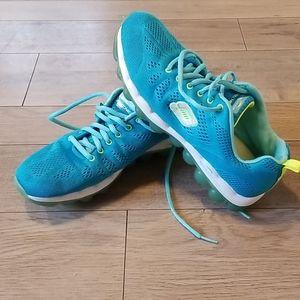 Skechers Skech-Air Running Shoes Womens 8.5